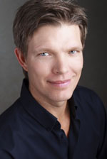 Glen Kazmierski, acupuncture